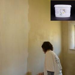 Peinture à l'argile N° 169...