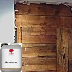 Protection du bois N° 130 1L