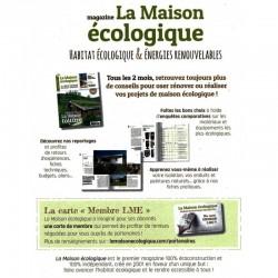 La Maison écologique :...