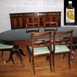 Polish meubles N° 560  DRYADEN